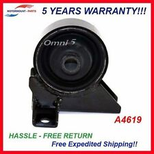 S133 Fits: 1991-1999 Mitsubishi 3000GT 3.0L 2WD Front Engine Motor Mount A4619