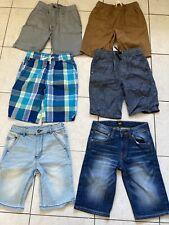 Age 8 Next Shorts Bundle Boys Summer Clothes