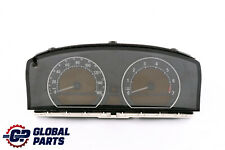 *BMW 7 Series E65 E66 Instrument Cluster Speedometer Automatic Petrol 6935455
