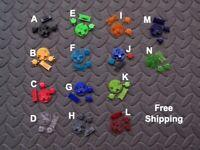 Game Boy Color GBC Set Of Buttons - Pick Color!