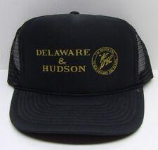 Delaware & Hudson Baseball Cap