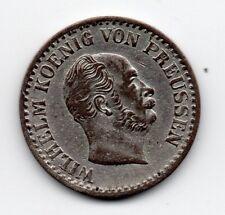 Germany - Preussen / Prussia - 1 Groschen 1868 A