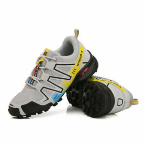 Fashion Men's Sports Speedcross Athletic Running Hiking Casual Shoes Sneakers