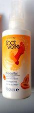 Avon Foot Works Beautiful Papaya Sorbet Cooling Spray