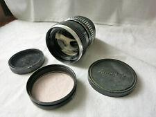Super 8 Lens Super Eight Reflex Zoom Macro 1.7 f=8-64mm
