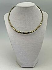 Touareg Necklace Tribal Berber Jewelry Handcrafted Neck Collar