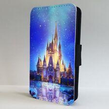 Magical Disney Fairytale Castle FLIP PHONE CASE COVER for IPHONE SAMSUNG
