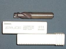 VHM Stufenbohrer, 11x14mm, Emuge, VHM Spiralbohrer, IKZ, NEU
