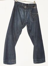 """Superba MEN'S LEVI 10th VINCE Engineered jeans Twisted w30"""" l32"""""""