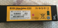 PHYSIO-CONTROL LIFEPAK 1000 BATTERY with Full Charge 11141-000156 lp1000