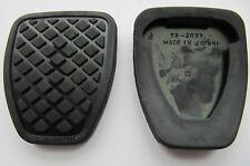 2 Pedalgummis Subaru Forester, Legacy, Impreza OE Nr.: 36015GA111