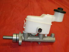 HILUX KUN26R BRAKE MASTER CYLINDER SUIT  MANUAL MODELS 2005 ON