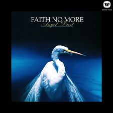FAITH NO MORE - ANGEL DUST (DELUXE EDITION) 2 CD NEW+