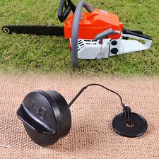 Fuel Oil Gas Cap Kit Fit for Stihl FS38 FS45 FS46 FS48 FS55 FS56 FS62 FS66 FS108