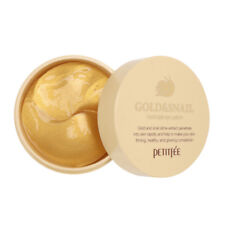 Petitfee Gold & Snail Hydrogel Eye Patch 0.05oz. x 60