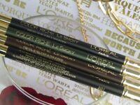 L'oreal Color Riche Pencil Eyeliner & Smudger