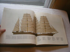 The Lore of Ships (1963/Illustrated) Tre Trycake