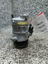 Air Conditioning, Ac, A/C Compressor 2013 Ats Sku#2493404