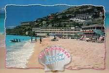Great Bay Beach Hotel, Sint Maarten, St.Martin, Dutch West Indies --- Postcard