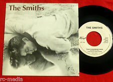 """THE SMITHS -This Charming Man- Rare Belgian 7"""" with Picture sleeve on Megadisc"""