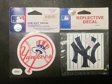 New York Yankees - Decal / Sticker Package (c)