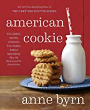 American Bites: The Snaps, Drops, Jumbles, Tea Cakes, Bars & Brownies That We Ha