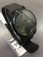Unisex Black Rip Curl Watch A2692