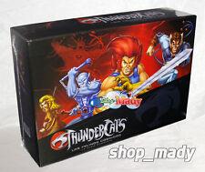 ThunderCats Complete Serie - Los Felinos Cósmicos la Serie Completa LATINO