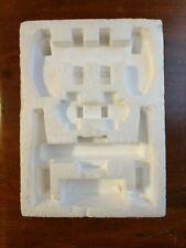 1985 Original Tansformers Jetfire Styrofoam Inset Foam Tray