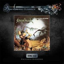 STORMWIND-Taken By Storm CD Accept,UDO,Mania,Not Fragile,Black Fate,Private