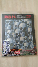 RedBeard Metal Skins for XBox 360 with Bonus Controller Skin in a Skull Design