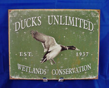 Ducks Unlimited Home D Cor Plaques Signs