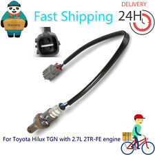 Front Oxygen Sensor For Toyota Hilux TGN 2.7L 2TR-FE Pre-cat  Fast Shipping
