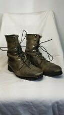 Vintage The Sportsman Boot By Browning Size 11 B