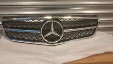 Mercedes W204 C Class Coupe C180 C220 C250 C350 SPORT GRILLE Mercedes-Benz Front