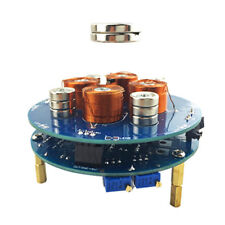 DIY magnetic levitation Kit Push type magnetic suspension simulation system Y