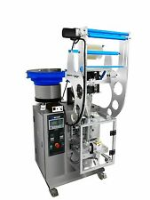 Multiple Pieces Candy Counting & Bag Packing Machine/Screws Packing Machine