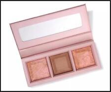 Bare Minerals Crystalline Glow Bronzer & Highlighter Palette