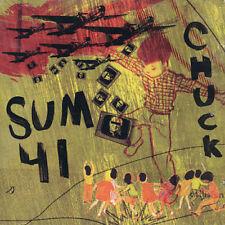 SUM 41 - CHUCK NEW CD