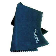 "Renata Gold, Silver, & Platinum Jewelry Polishing Cloth - (11"" x 9"")"