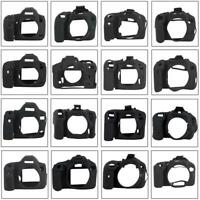 Silicone Shockproof Case Camera Protector Cover for Nikon D5300/D5500/D7100/D750