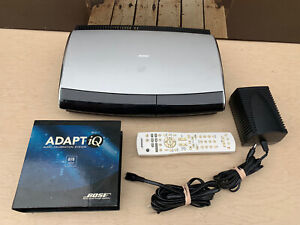 Bose Lifestyle System AV18  Media Center W/ Remote~Excellent Working Condition!