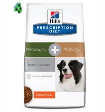 Hill's Prescription Diet Metabolic Mobility 12 kg per Cane