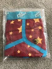 DR PEPPER Pants Promotional Item - Brand new - Limited Edition