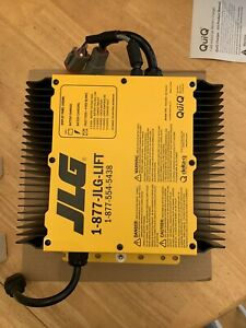 JLG 4069LE/Electric Boom Lifts 48v Battery Charger 1001103105