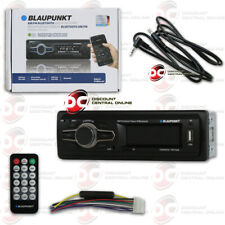BLAUPUNKT TORONTO CAR USB DIGITAL BLUETOOTH STEREO FREE 3.5mm AUX CABLE