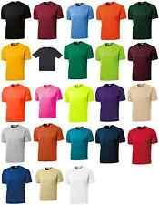 Sport-Tek Men's Dri-Fit Workout Running T Short Sleeve T-Shirt XS-4XL. ST350