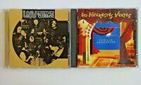 LES NEGRESSES VERTES ♦ lot 2 x CD Albums ♦ inclus SOUS LE SOLEIL DE BODEGA