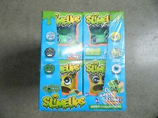 Slime Ups Collectibles Barf Slime! Series 1 Guava Toys Case - 16 Packs