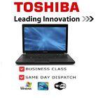 Cheap Home Laptop Toshiba Satellite C50 15.6 i3-3120M 4GB 320GB Windows 8 Webcam